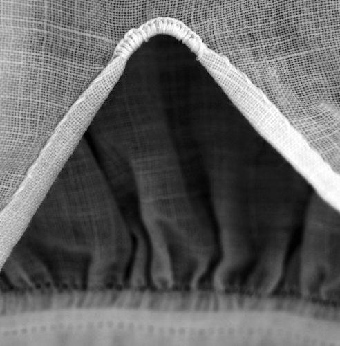 standard tunic detail